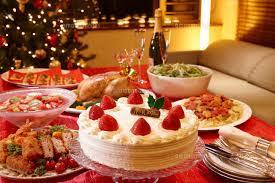 クリスマスイブパーティー